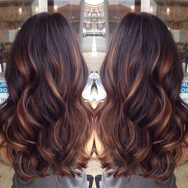 Love this! Been wanting to change my hair and I think this would be perfect for ...