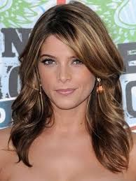 brunette on brunette ombre - Google Search