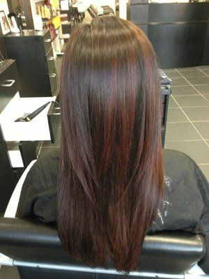 Balayage? ..Love it!