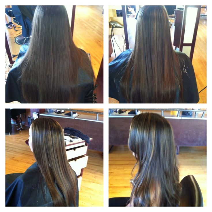 Natural Highlights In Hair 7000 Hair Highlights