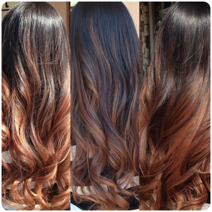 Trendy Ideas For Hair Color Highlights Butterscotch Caramel