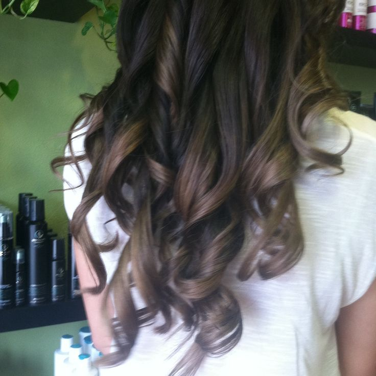 Trendy Ideas For Hair Color Highlights Dark Subtle Ash Brown