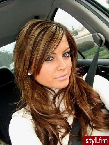 Trendy Ideas For Hair Color Highlights Love This Color Beauty