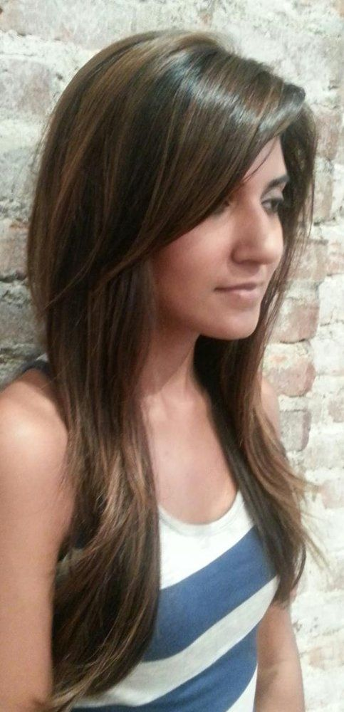 Natural Highlights For Dark Hair 7000 Hair Highlights