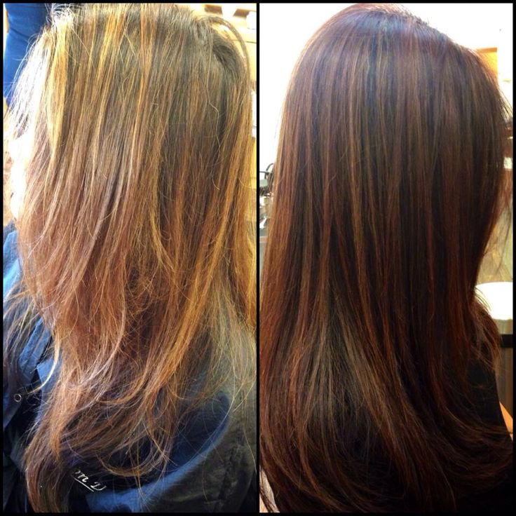Trendy Ideas For Hair Color Highlights Summer To Fall Highlights