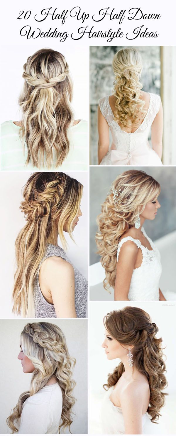 Wedding Updo Down The Back | www.topsimages.com