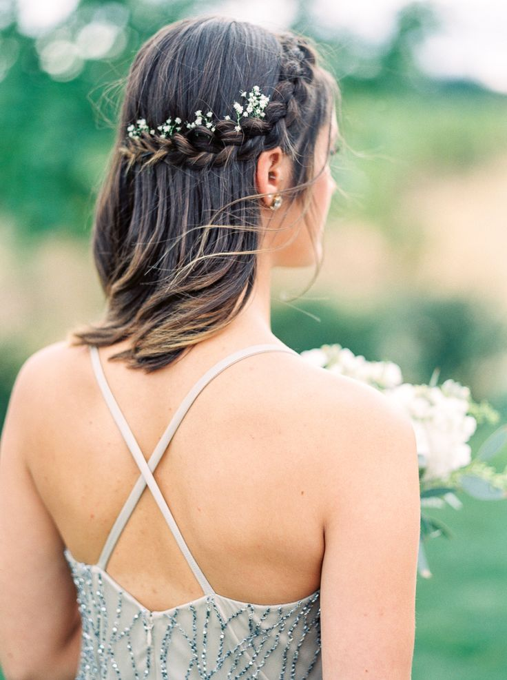 The best bridal hairstyles of 2015! Which is your all-time favorite? www.styleme...
