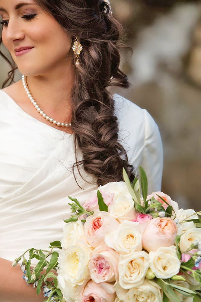 36 Braided Wedding Hair Ideas You Will Love ❤ See more: www.weddingforwar... #...