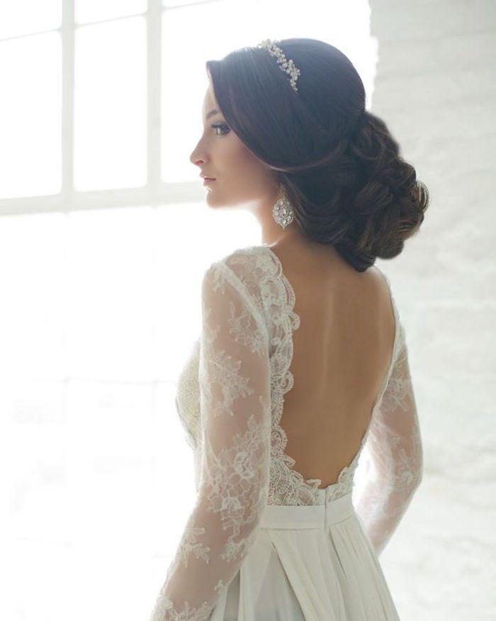 Wedding Hairstyles: Elstile