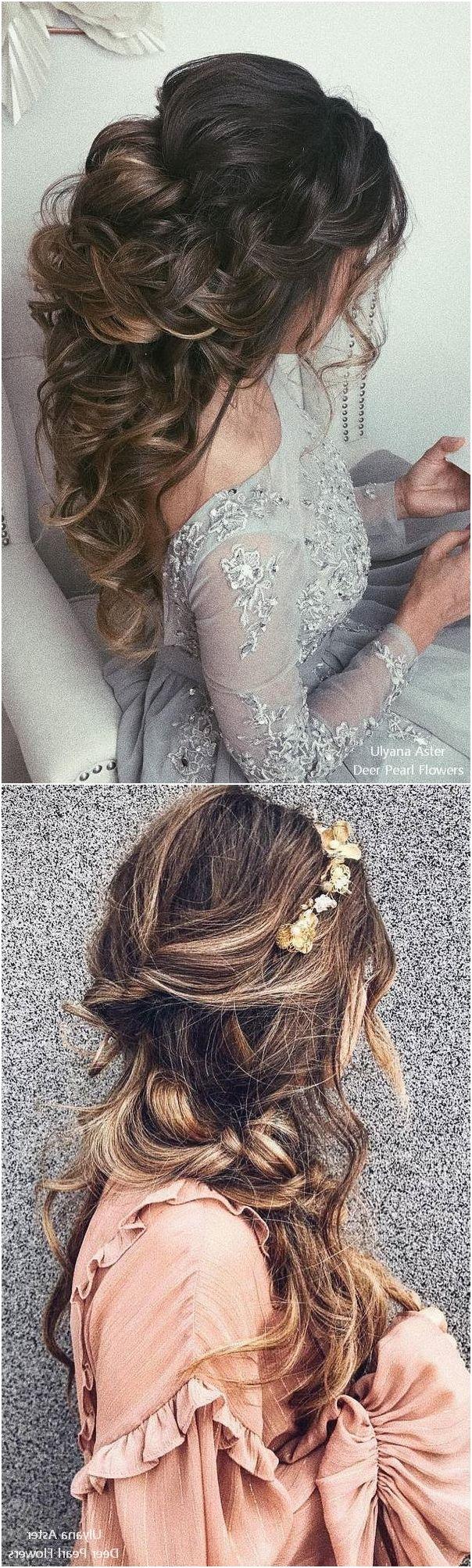 Top 25 Ulyana Aster Wedding Hairstyles #weddings #weddinghairstyles #dpf #deerpe...