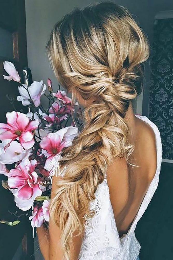 21 Braided Wedding Hair Ideas You Will Love ❤ See more: www.weddingforwar... #...