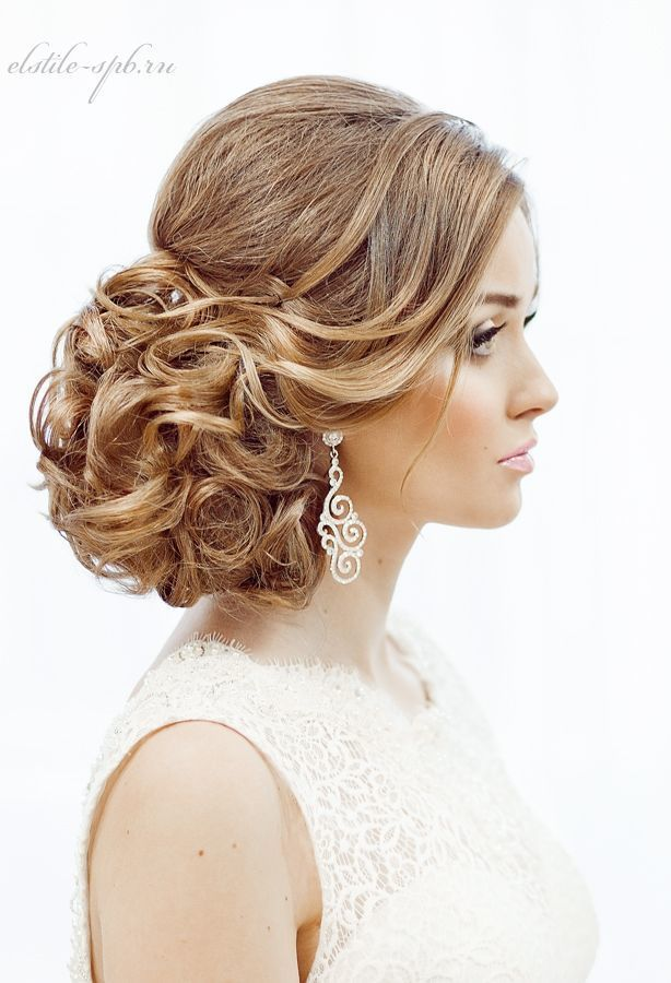 Bridal Hairstyles Low Wedding Updo For Bride Jpg Beauty Haircut Home Of Hairstyle Ideas Inspiration Hair Colours Haircuts Trends