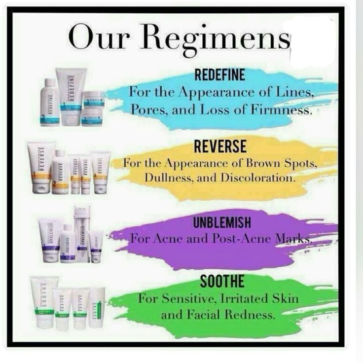 Rodan And Fields regimenso can solve all types of skin issues... check out my we...