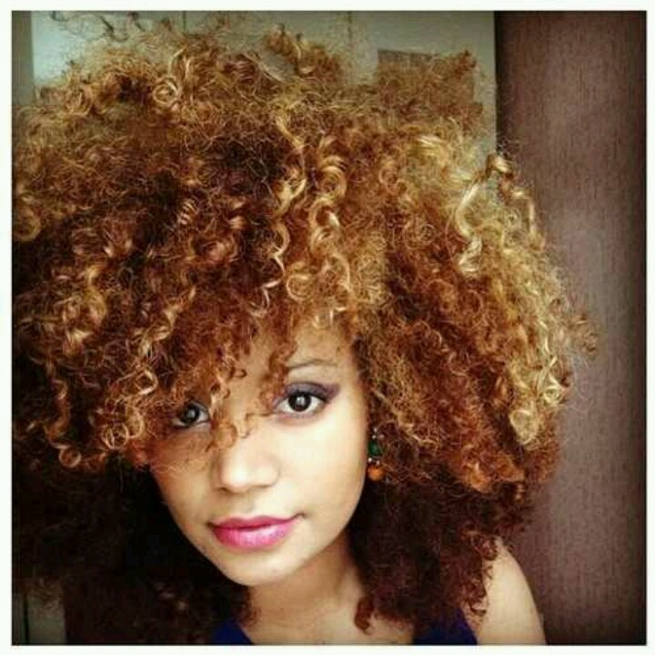 Naturel Hair Care Great Color Curly Afro Jpg Beauty Haircut Home Of Hairstyle Ideas Inspiration Hair Colours Haircuts Trends