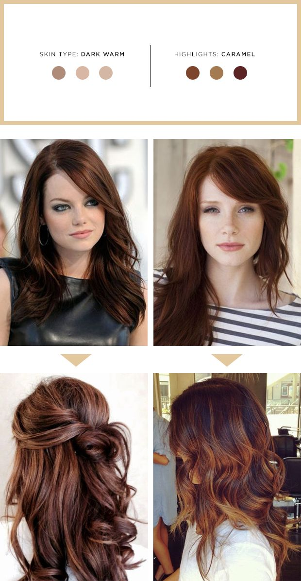 Picking Hair Color Best Hair Color 2018
