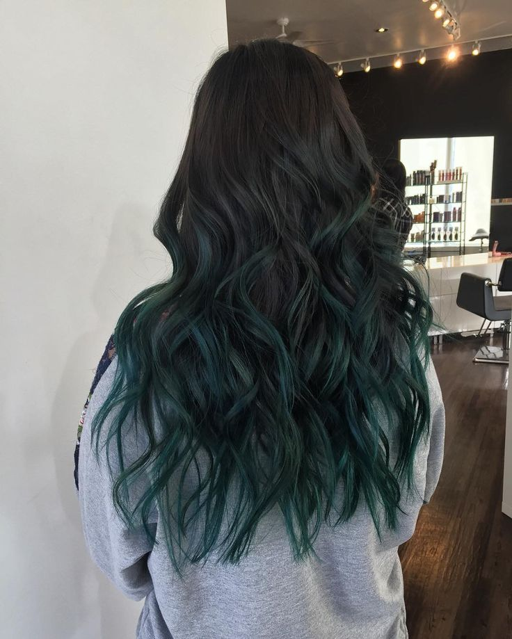 10 Balayage Color Ideas You Need to Try This Fall   Brit + Co