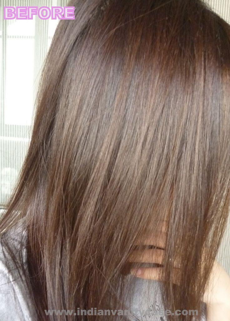 Ash Brown Hair Color | ... using Wella Kolestint 6/0 Light Brown , my hair turne...