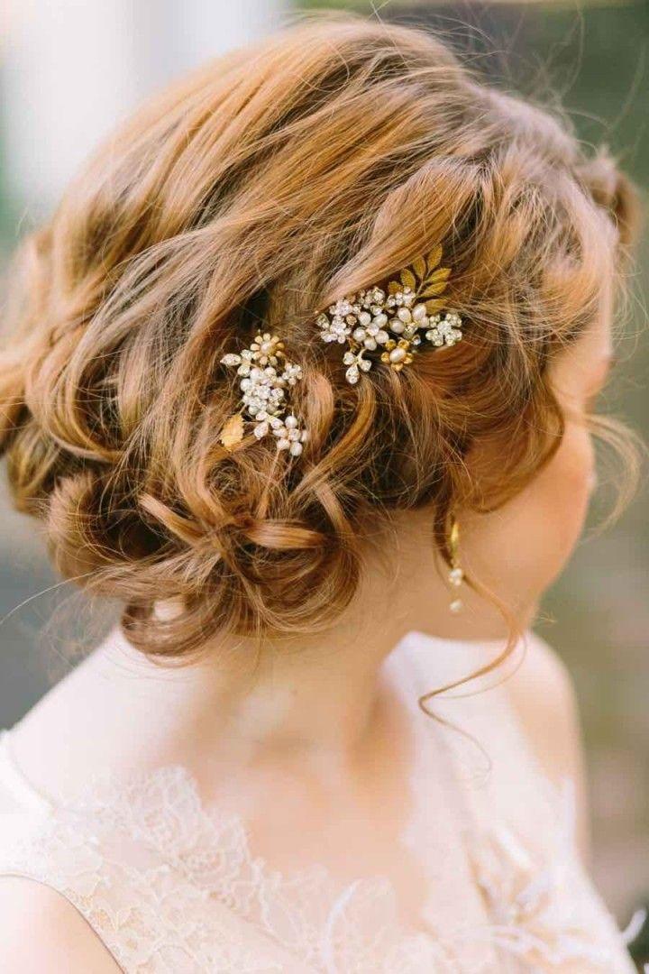 wedding hairstyle idea; photo: U Me Us Studios