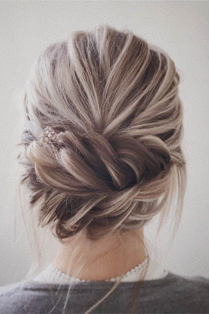 39 Braided Wedding Hair Ideas You Will Love From soft waves to gorgeous updos an...