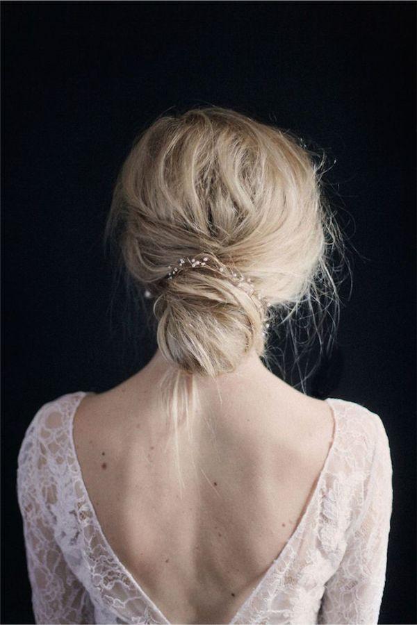 BHLDN Wedding Hair Accessories 9