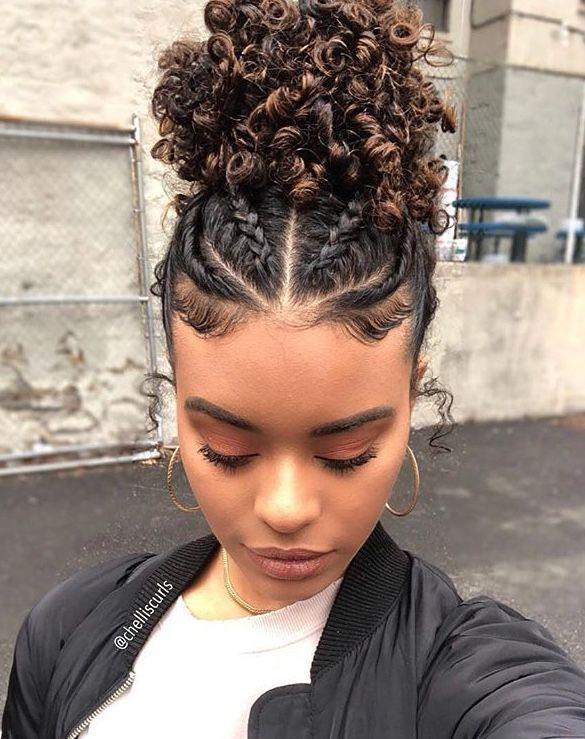 ❤ ℒℴvℯly #haircarecurly