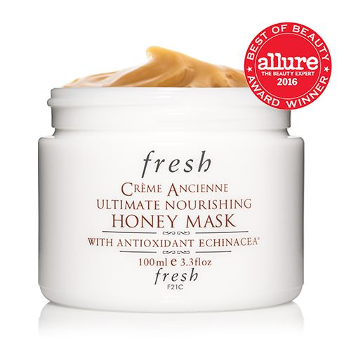 A one-of-a-kind hydrating treatment made with pure honey that delivers 6 hours o...