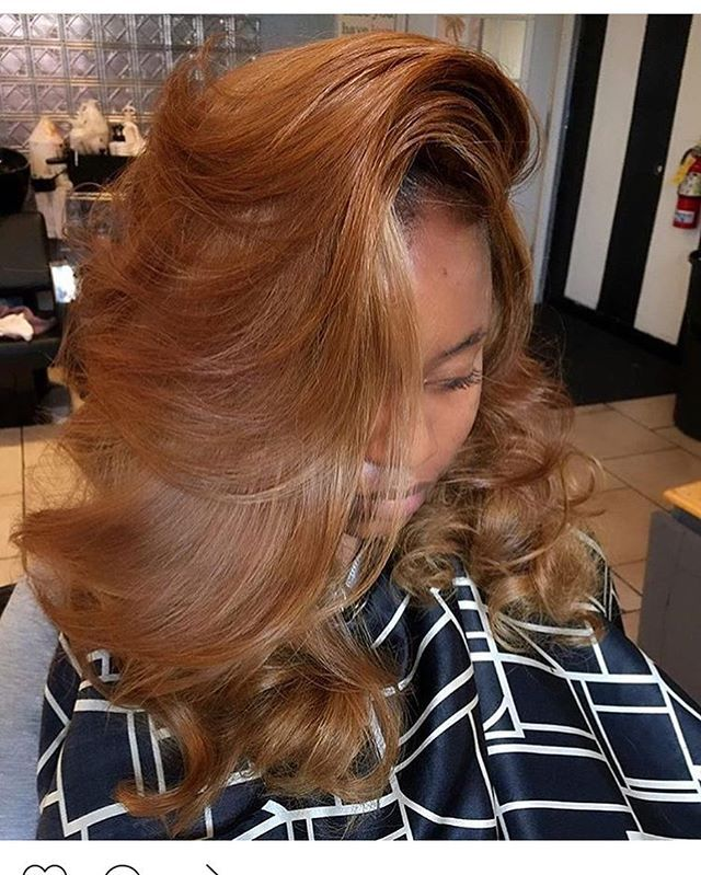 GOLDEN LAYERS @babyhairinc