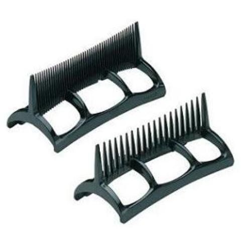 Gold N Hot 2pc Offset comb Attachment for GH3202 and GH2275 * Check out this gre...