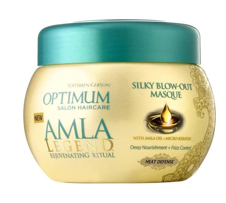 Optimum Salon Hair Care Amla Legend Rejuvenating Ritual 9 Ounce