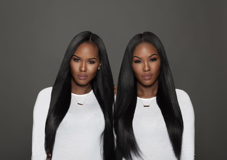 Twins Kelsey and Kendra Murrell are the duo behind the ultra-successful GlamTwin...
