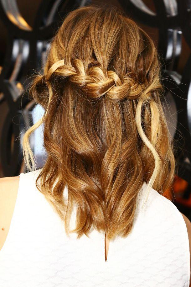 Hair Care Ideas Whitney Port Shares All Her Hair Secrets Beauty