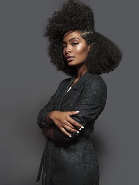 Yara Shahidi—The Harvard-bound Black-ish actress—has a new after-school gig:...