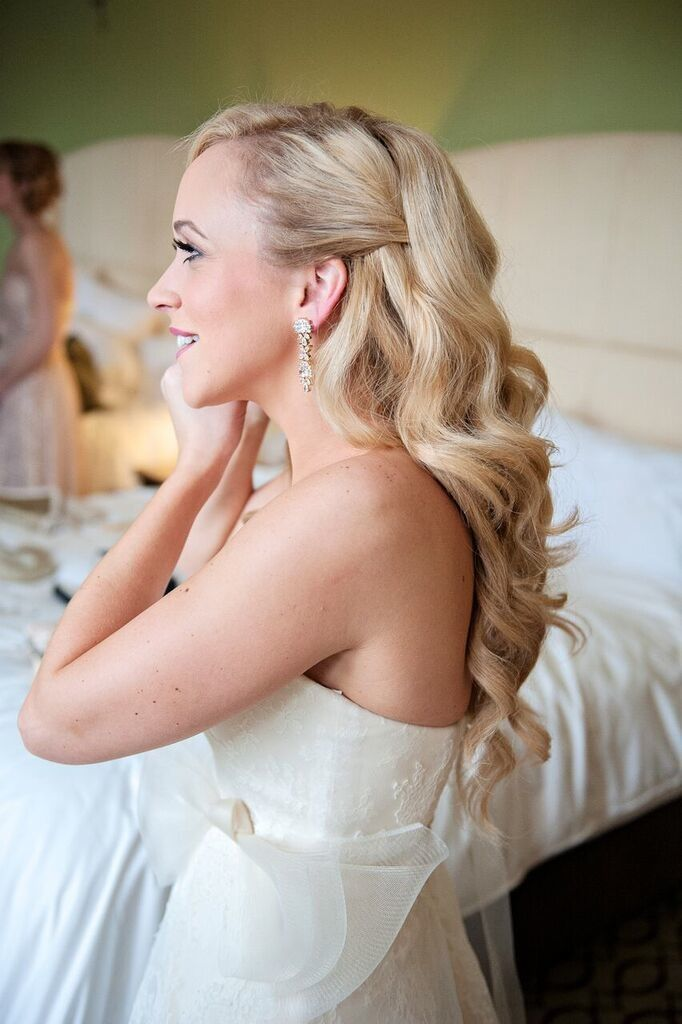 Featured Photo: Kristen Weaver Photography
