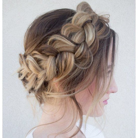 french braid hairstyles 11