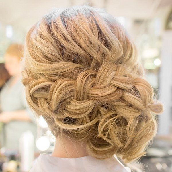 updo hairstyles for long hair 10