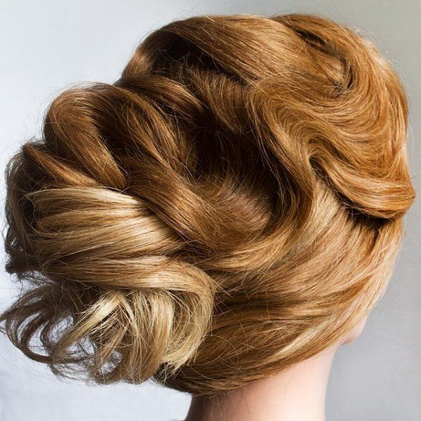 updo hairstyles for long hair 8