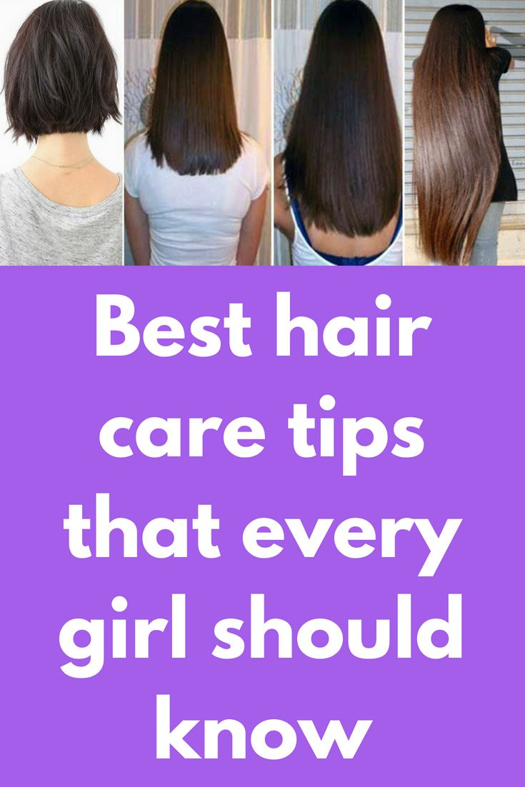Best hair care tips that every girl should know Today I will share some very imp...