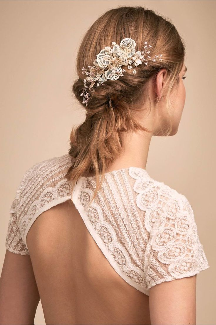 Courtesy of BHLDN Bridal Accessories