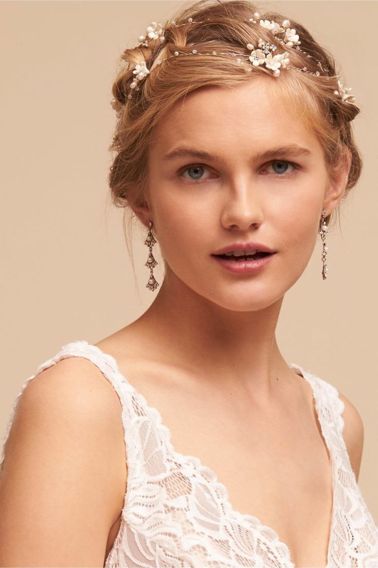Courtesy of BHLDN Bridal Accessories