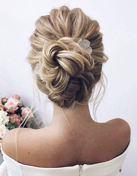 Featured Hairstyle: Lena Bogucharskaya; www.instagram.com/lenabogucharskaya; Wed...