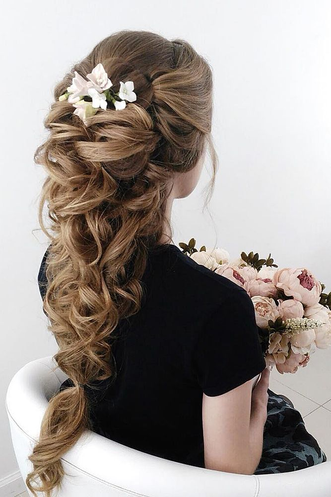 Bridal Hairstyles 39 Greek Wedding Hairstyles For The Divine