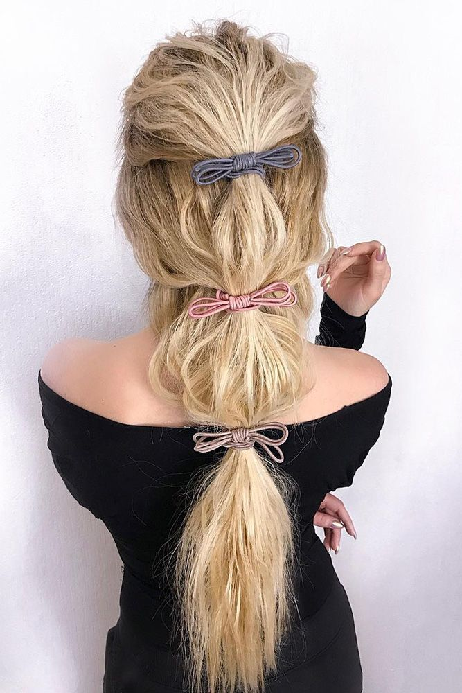 Bridal Hairstyles 36 Chic And Easy Wedding Guest Hairstyles