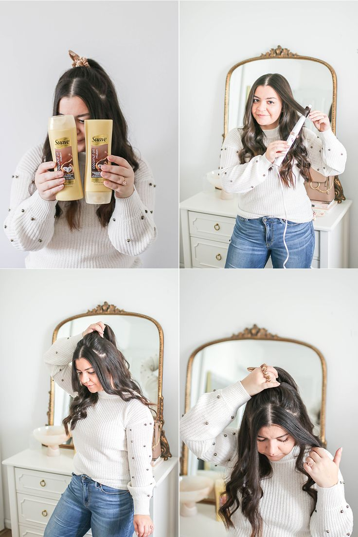 How to transition your hair into the new season with Suave & Sam's Club | Fall &...