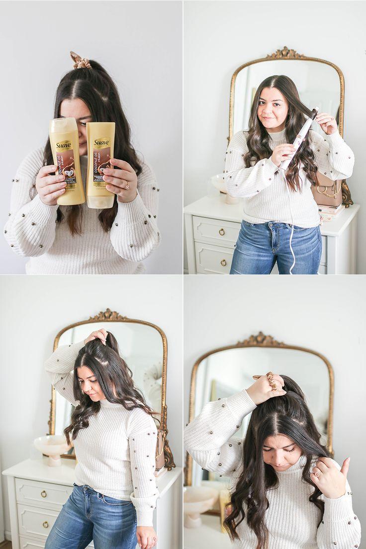 Fun Fall Hairstyle + Haircare Tips