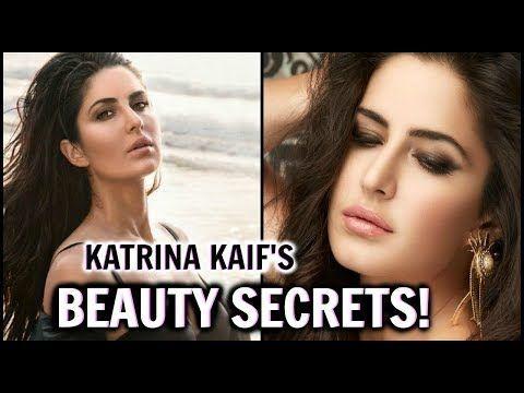 Katrina Kaif's Beauty Hacks! │ Hair Oiling, Skin Care Secrets, Makeup Tips Eve...
