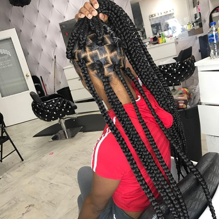 hair braiding ideas for black girls
