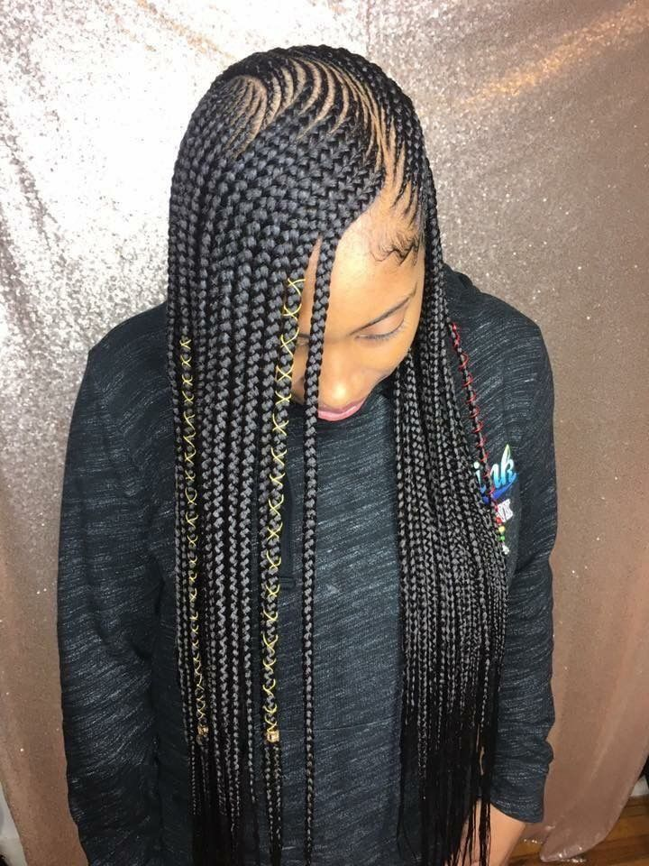 hair braiding ideas for black women