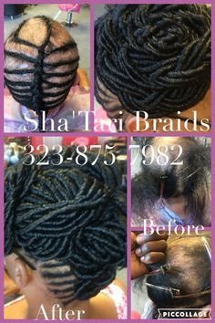 Image result for crochet braids with alopecia