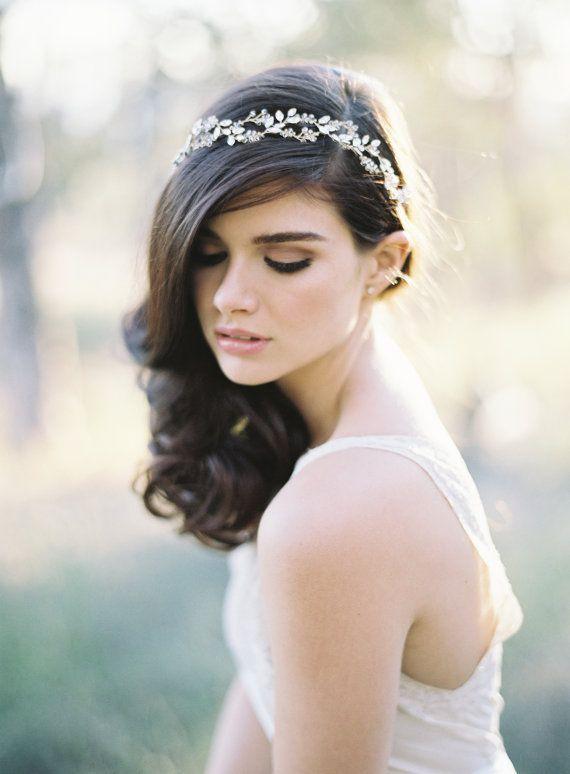 Bridal Headpieces - Belle The Magazine