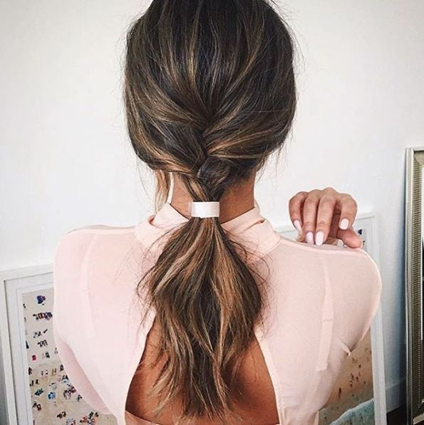 33 Styles To Get You Out Of Any Hair Rut